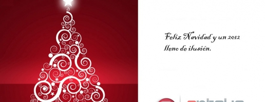Merry Christmas and prosperous 2012